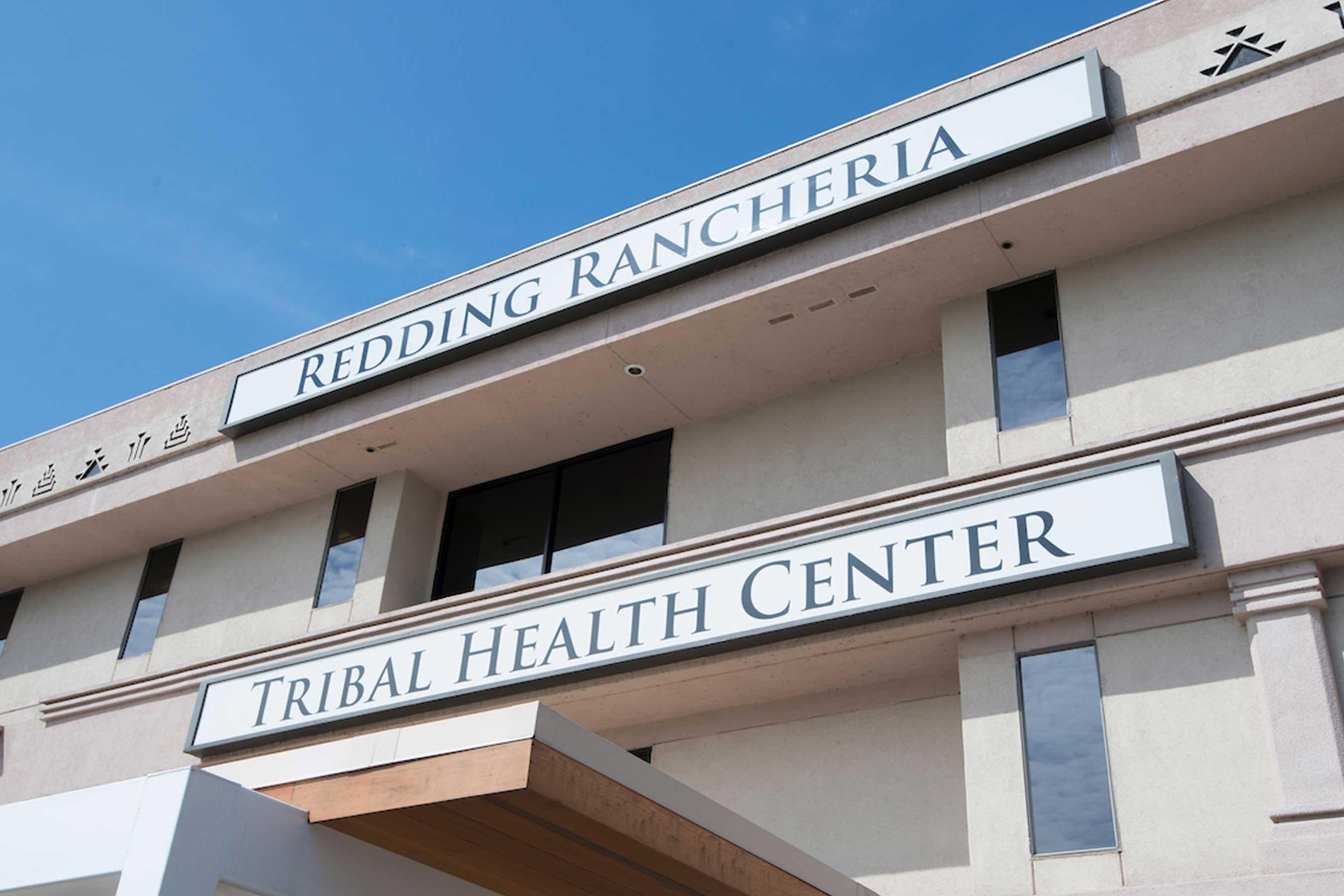 Redding Rancheria Tribal Health System
